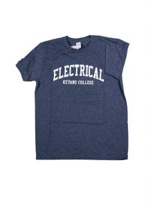 Jpt, Electrical T-Shirt  L