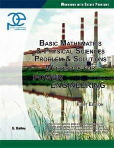 Basic Math & Physical Science Workbook