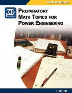 Preparatory Math Topics For Power Engineering