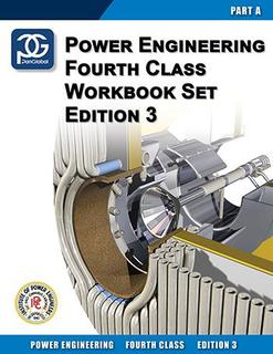 Power Engineering 4th Class Workbooks Part A (New) 3.0