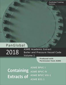 2018 Asme Academic Extract Vol1