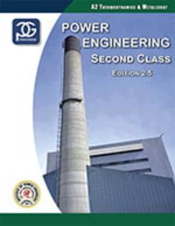 Power Engineering 2nd Class A2